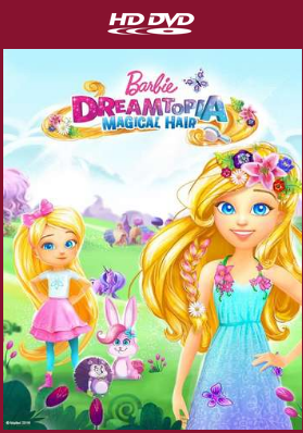 Barbie Dreamtopia 2016 Hindi Dubbed 150mb