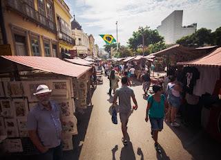 Feira Rio Antigo terá edição extra de Natal