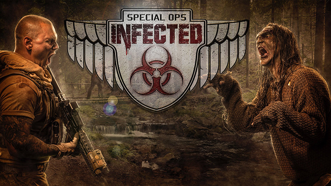 Special Ops: Infected