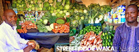 Buy Foreign & Nigerian fruits and vegetables locally