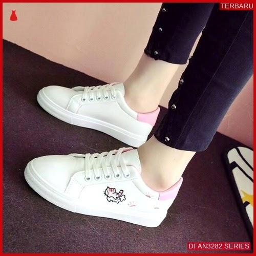 DFAN3282S43 Sepatu Ns30 Poxing Cat Wanita Sneakers Murah BMGShop