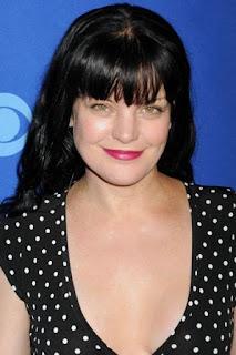 بولي بيريت (Pauley Perrette)، ممثلة أمريكية
