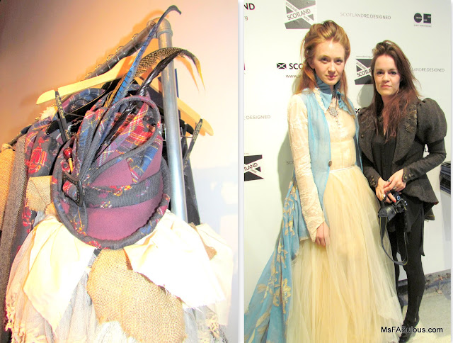 scottish fashion