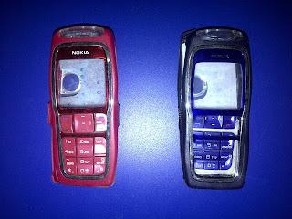 casing Nokia 3220