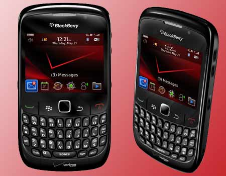 all blackberry phones - photo #23