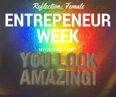 What I've Learnt From Female Entrepreneur Week