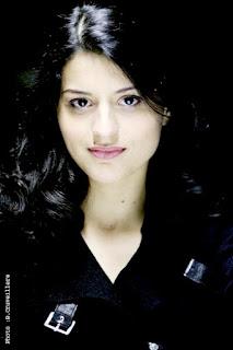 انيسة داود (Anissa Daoud)، ممثلة تونسية