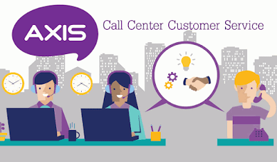 Nomor Call Center Axis Customer Service 24 Jam Bebas Pulsa Terbaru 2018