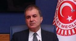 Ο εκπρόσωπος του κυβερνώντος κόμματος, Ομέρ Τσελίκ, μιλώντας μετά τη συνεδρίαση της κεντρικής επιτροπής αναφέρθηκε με λόγια απαξιωτικά στην ...