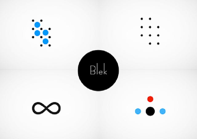 Blek for Best iPhone 7 Game