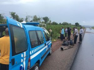 FRSC Official Killed As Gunmen Abduct Reporter's Wife