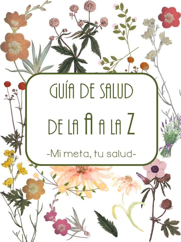 """Guía de Salud de la A a la Z: """"letra A"""""""