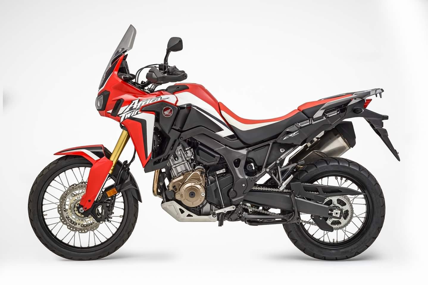 ed0b6bca690 Motos Argentinas News: HONDA REFUERZA SU GAMA DE MOTOCICLETAS DE ...