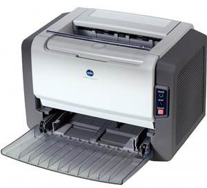 DRIVERS UPDATE: KONICA MINOLTA PAGEPRO 1400W PRINTER
