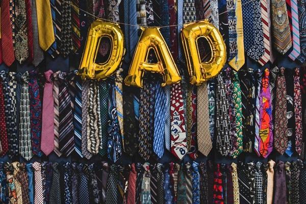 13 ατάκες των μπαμπάδων που έμμεσα δηλώνουν την αγάπη τους