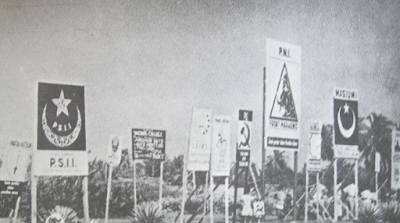 Sejarah Awal Pembentukan Berbagai Partai Politik Di Indonesia