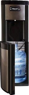 Daftar Harga Dispenser Berdiri Stand Lengkap Terbaru