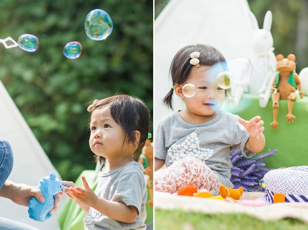台北戶外兒童寫真全家福 家庭攝影推薦
