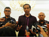 Inilah Arahan Presiden Jokowi Buat Honorer K2