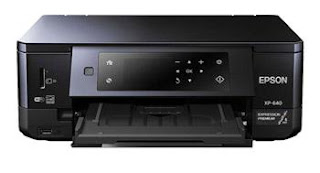 Epson XP-640 Driver Download and Review