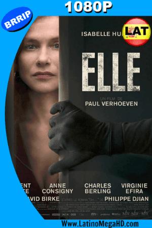 Elle: Abuso y Seducción (2016) Latino HD 1080P ()