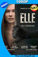 Elle: Abuso y Seducción (2016) Latino HD 1080P - 2016