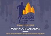 Mandiri Jogja Marathon • 2018