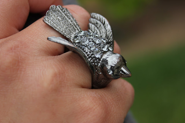 Forever 21 Sparrow Ring