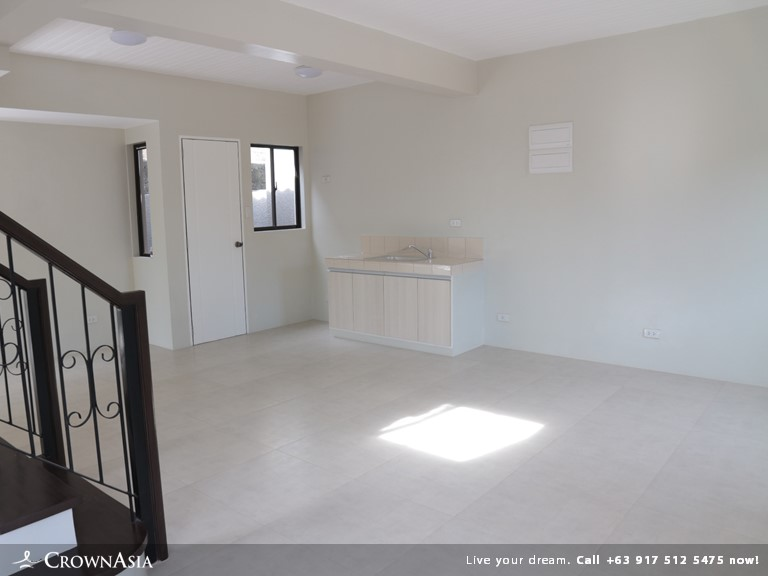 Photos of Designer 97 With Balcony - Citta Italia | Premium House & Lot for Sale Molino Bacoor Cavite