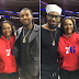 Photogist: D'banj Hangs Out With Billionaire Josh Harris &  Rapper Meek Mill In The U.S