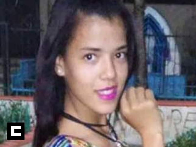 María Angélica Paulino