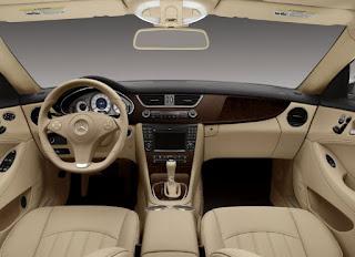 2019 Mercedes Benz CLS Design, prix et date de sortie Rumeur