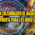 El Gran Colisionador de Hadrones ¿Puerta para los Dioses?
