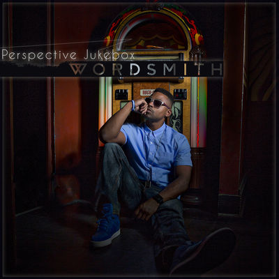 Wordsmith - Perspective Jukebox - Album Download, Itunes Cover, Official Cover, Album CD Cover Art, Tracklist