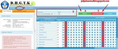 Aplikasi SIM Kehadiran Guru Online Berbasis Dapodik 3 http://hadir.gtk.kemdikbud.go.id/