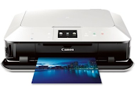 The PIXMA MG7100 printer contained Expenses Inkjet Picture All-in-One for specialist outcomes in your home