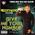 F! MUSIC: Rizckyayo – Give Me Your Number | @FoshoENT_Radio
