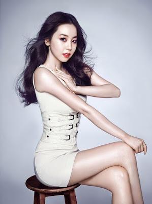 Sohee VDL 2016