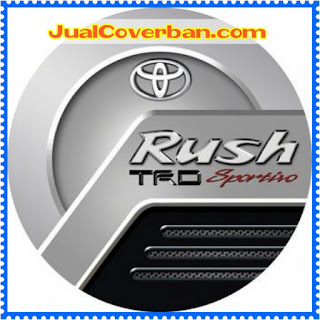 Cover Ban Toyota Rush