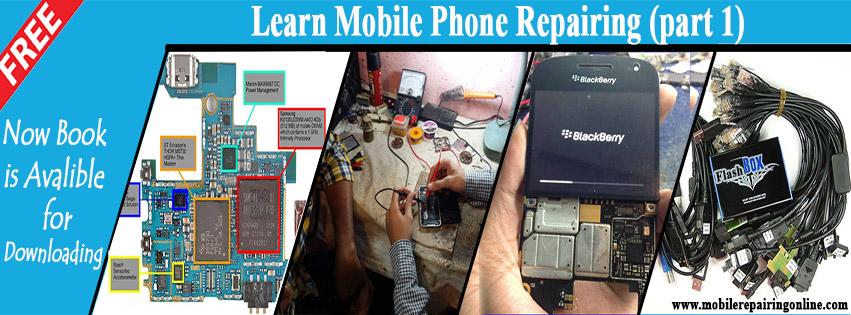 mobile phone software repair pdf