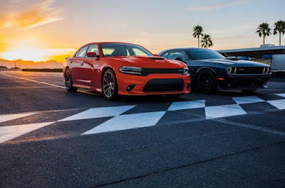 Dodge Charger Challenger & Next-Gen Will Use Chassis Maserati