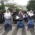 {{{VIDEO}}},..!! Detik Detik Sebelum Sekumpulan Wanita Ini Ditabrak Oleh Pengguna Jalan Lantaran Emosi