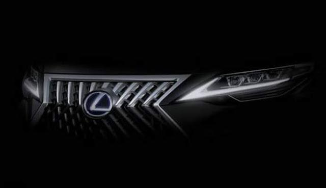 Lexus LM type termewah dari alpard dan vellfire