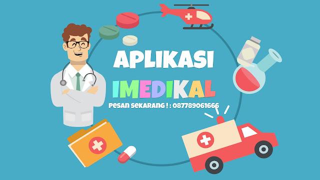 Aplikasi Klinik, Apotik dan Laboratorium