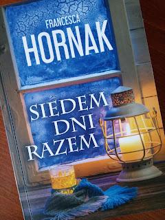 Francesca Hornak. Siedem dni razem.