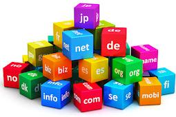 Domain Unik Penunjang Website Anda