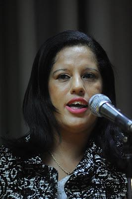 Elisete Luciano - Audiência Pública do Orçamento estadual de SP 2017 em Barretos 24/06/2016
