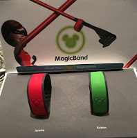 Taking It Back - Walt Disney World - MagicBands