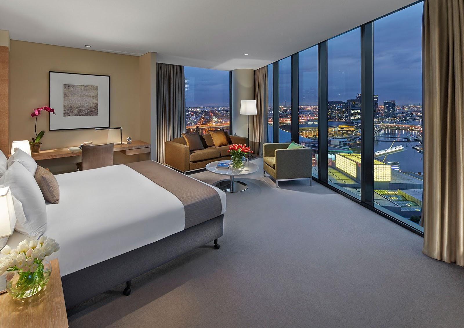 Thiết kế phòng ngủ Vincity Tây Mỗ