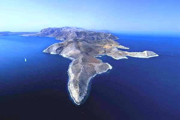 Γερμανός αρχιτέκτονας σχεδίαζε να αποστραγγίσει την Μεσόγειο! (Χάρτης)